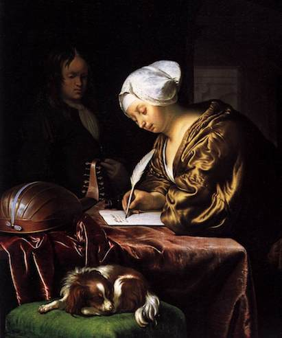 Lady writing 1.2.jpg
