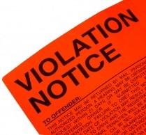 violationsnotice