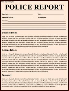 police-report-template-police-report-template-1-226x300